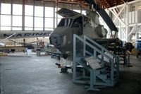 67-15633 @ WWD - AH-1 Cobra Helicopter at the Naval Air Station Wildwood Aviation Museum, Cape May County Airport, Wildwood, NJ - by scotch-canadian
