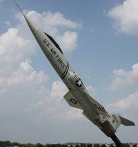 56-0754 @ FFO - F-104A