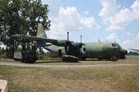 57-0514 @ MTC - C-130A