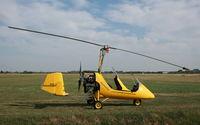 A22MES - Balatonfökajár Airfield - Hungary - by Attila Groszvald-Groszi