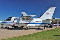N601NA @ OSH - Lockheed S3B, c/n: 160607 at 2011 Oshkosh