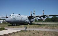 62-1848 @ MTC - C-130E - by Florida Metal