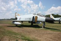 63-7534 @ MTC - F-4C Phanton II - by Florida Metal