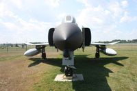 63-7534 @ MTC - F-4C Phantom II - by Florida Metal