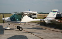 82-12 - Balatonfökajár Airfield - Hungary - by Attila Groszvald-Groszi