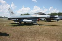 78-0059 @ MTC - F-16A - by Florida Metal