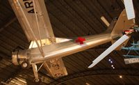 41-19039 @ FFO - Stinson L-1F - by Florida Metal