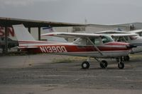 N1390Q @ TUS - Taken at Tucson International Airport, in March 2011 whilst on an Aeroprint Aviation tour - by Steve Staunton