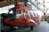 1462 @ WWD - Sikorsky HH-52A Sea Guardian Helicopter at the Naval Air Station Wildwood Aviation Museum, Cape May County Airport, Wildwood, NJ - by scotch-canadian