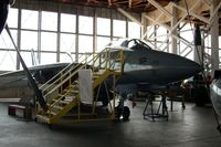 161422 @ WWD - Grumman F-14A Tomcat at the Naval Air Station Wildwood Aviation Museum, Cape May County Airport, Wildwood, NJ - by scotch-canadian
