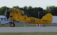 N44963 @ KOSH - AIRVENTURE 2011
