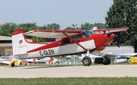 C-GLEH @ KOSH - AIRVENTURE 2011