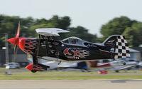 N540S @ KOSH - AIRVENTURE 2011