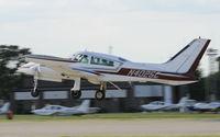 N4025C @ KOSH - AIRVENTURE 2011