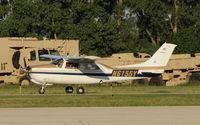 N6155Y @ KOSH - AIRVENTURE 2011
