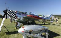 N251L @ KOSH - AIRVENTURE 2011 - by Todd Royer