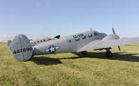 N7381C @ KOSH - AIRVENTURE 2011
