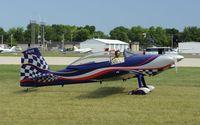 N130YS @ KOSH - AIRVENTURE 2011 - by Todd Royer