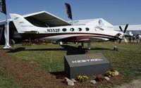 N352F @ KOSH - AIRVENTURE 2011