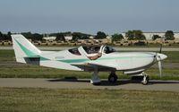 N252KW @ KOSH - AIRVENTURE 2011
