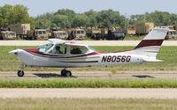 N8056G @ KOSH - AIRVENTURE 2011