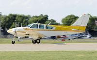 N4523S @ KOSH - AIRVENTURE 2011