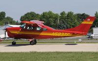 N5837F @ KOSH - AIRVENTURE 2011