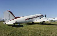N1944H @ KOSH - AIRVENTURE 2011