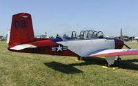 N221CG @ KOSH - AIRVENTURE 2011