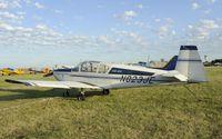 N823JE @ KOSH - AIRVENTURE 2011