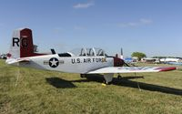 N334RG @ KOSH - AIRVENTURE 2011
