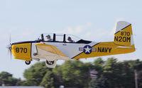 N20M @ KOSH - AIRVENTURE 2011