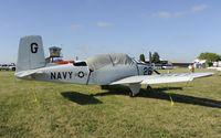 N834G @ KOSH - AIRVENTURE 2011