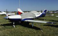 N651J @ KOSH - AIRVENTURE 2011