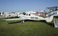 N187RR @ KOSH - AIRVENTURE 2011