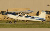 N5088E @ KOSH - AIRVENTURE 2011