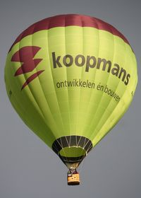 PH-TBI - Koompans Bouwgroep