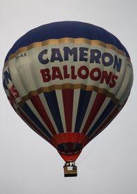 PH-JLG - Cameron Balloons