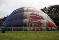 PH-CBP - Cameron Balloons