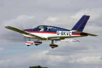 G-BKVC photo, click to enlarge