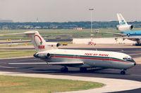 CN-RMO @ AMS - Royal Air Maroc - by Henk Geerlings