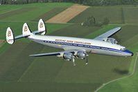 HB-RSC @ AIR TO AIR - Breitling Constellation
