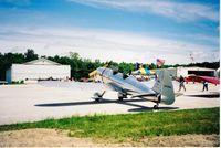 N721R - 1942 Ryan Aeronautical ST3KR N721R - date and location unknown - by scotch-canadian
