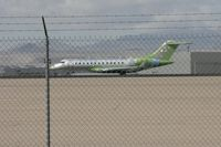 C-GHXX @ TUS - Taken at Tucson International Airport, in March 2011 whilst on an Aeroprint Aviation tour - by Steve Staunton