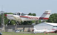 N2372K @ KOSH - AIRVENTURE 2011