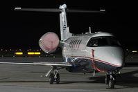 D-CAHB @ LOWW - Learjet 40 - by Dietmar Schreiber - VAP