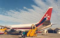 9H-ABC @ LCA - Air Malta - by Henk Geerlings