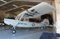 N60564 @ KRFD - Cessna/Air Repair 305F - by Mark Pasqualino