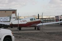 C-GSYA @ TUS - Taken at Tucson International Airport, in March 2011 whilst on an Aeroprint Aviation tour - by Steve Staunton