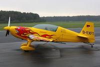D-EXFT @ EDLD - Flightteam GmbH, Extra E200, CN: 025 - by Air-Micha